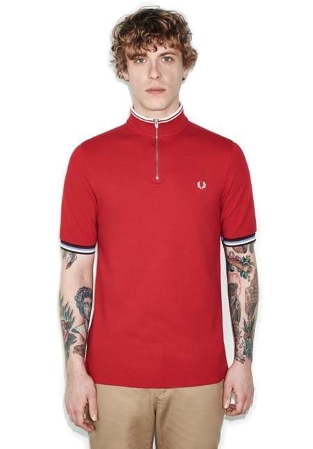 Fredperry Bradley Wiggins 13