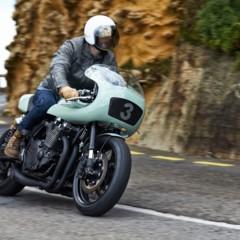 Foto 9 de 11 de la galería yamaha-xjr1300-botafogo-n en Motorpasion Moto
