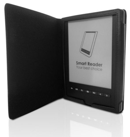ebook l33t v2 con su funda