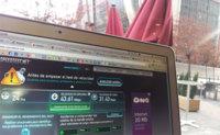 Probamos el LTE de Vodafone
