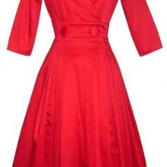Foto 12 de 14 de la galería trashy-diva-vestidos-estilo-anos-50 en Trendencias Lifestyle