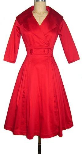 Foto de Trashy Diva, vestidos estilo años 50 (12/14)