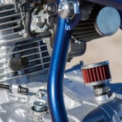 Foto 5 de 20 de la galería little-blue en Motorpasion Moto