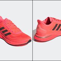 Adidas lanza Supernova: una zapatilla de running pensada para aquellos que quieren comenzar a correr