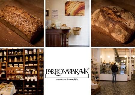 Reykjavik no es solo la capital de Islandia, es una de las panaderías más auténticas