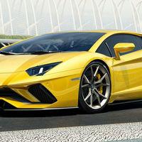 La nueva versión de alto desempeño del Lamborghini Aventador revivirá el nombre Jota