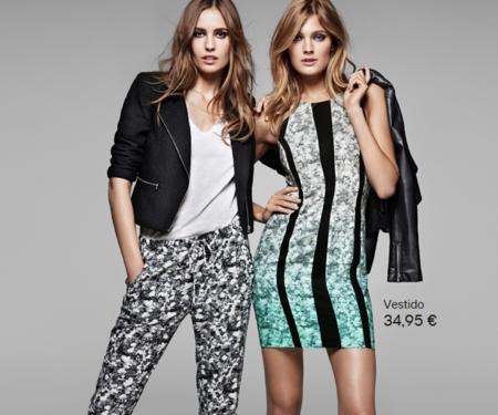 Tendencias low cost: las tendencias en chaquetas que podemos lucir ya