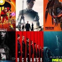Así han sido las películas del verano 2018: los editores de Espinof elegimos nuestros estrenos favoritos de los últimos tres meses
