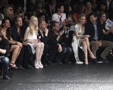 El mejor look de la Semana 4 al 10 de julio: de front-rows y princesas