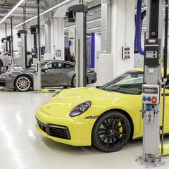 Foto 13 de 19 de la galería porsche-911-992-descubriendo-su-tecnologia en Motorpasión