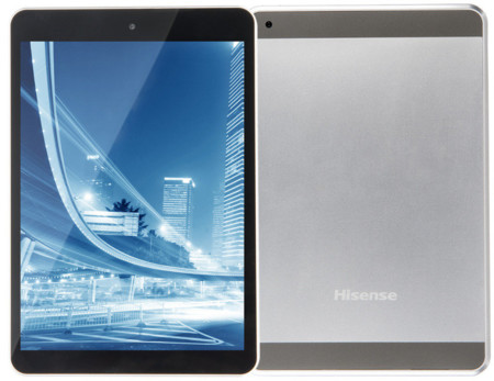 Hisense Sero 8 Pro, la nueva tableta asequible de Hisense se estrena en el mercado