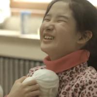 El mejor regalo que recibieron estos estudiantes invidentes es este anuario impreso en 3D
