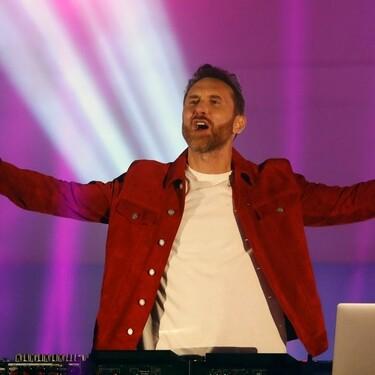 Así fueron los looks de los asistentes a los MTV Europe Music Awards este año