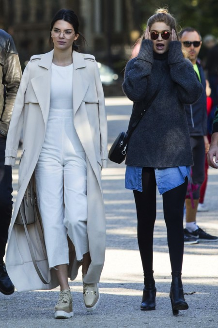 Kendall Jenner Outfit 10