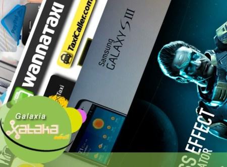 Esencial para jugones, Android 4.0 ICS prepara su desembarco y el fin del papel moneda. Galaxia Xataka Móvil