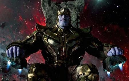 Thanos en