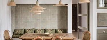 La semana decorativa: paredes sencillas y elegantes, reformas, viviendas a la venta y Casa Decor