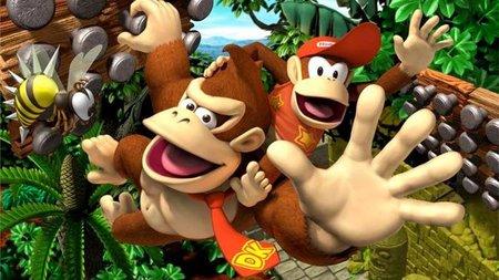 Retro podría estar trabajando en un nuevo 'Donkey Kong' [E3 2010]