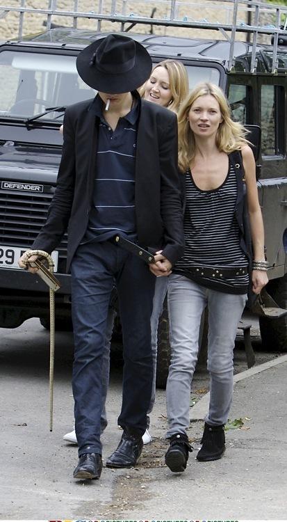Kate & Pete
