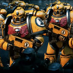 'Warhammer 40.000' prepara su asalto a la televisión con una serie del creador de 'El hombre en el castillo'