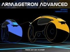 "Armagetron Advanced: Juego multijugador tipo ""Tron"""