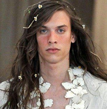 Melenas de Moda en la Primavera 2011