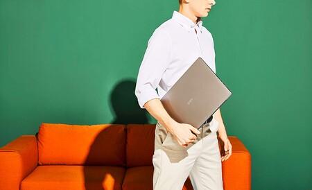 Este LG Gram es una bestia para trabajo en movilidad: un ultrabook con Core i7 y 16GB de RAM rebajadísimo a 1129 euros en Amazon