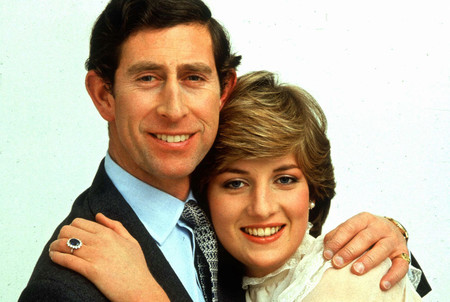 ¿Nos mintieron los medios sobre las estaturas de Carlos y Diana? El asunto de los 1.78 m, explicado
