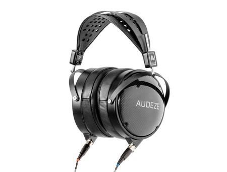 Audeze presenta el LCD-XC: Carbon, su nuevo auricular planar magnético con caja acústica de fibra de carbono