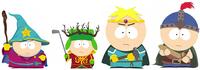 'South Park: The Stick of Truth' nos muestra el fin del mundo de la mano de Cartman, Kenny y compañía  [E3 2012]