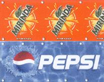 Pepsi multada en la India