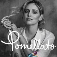 Chiara Ferragni consigue un nuevo hito: convertirse en la imagen de Pomellato (y ser fotografiada por Peter Lindbergh)