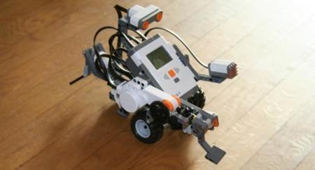 Nueve cursos universitarios gratuitos de robótica