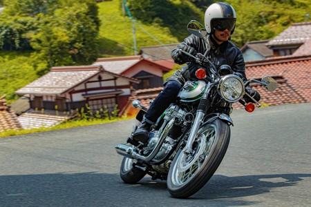Kawasaki W800 11