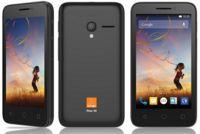 Orange Rise 30, el Android más barato de Orange