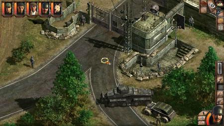 La simbología nazi ha sido eliminada en Commandos 2 HD Remaster y sus responsables explican por qué
