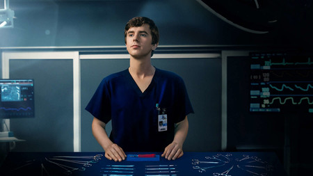 'The Good Doctor': todo lo que sabemos de la temporada 4 del drama médico