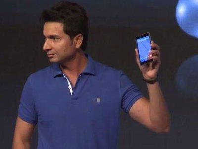 Así es Yuphoria, el nuevo teléfono de MicroMax con la colaboración de Cyanogen