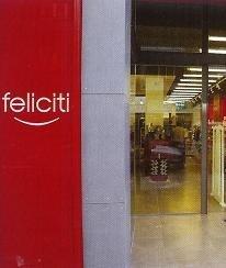 Feliciti, la gran tienda de los gourmets