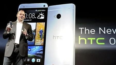 """CEO de HTC: """"El nuevo Galaxy es sólo una pieza de plástico barato"""""""