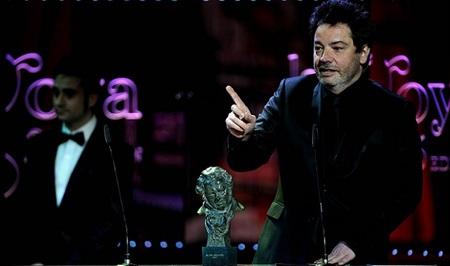 Enrique Urbizu dirigirá 'Silver or Lead'