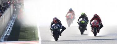 La abdicación de Yamaha en MotoGP: motores, COVID-19, Jorge Lorenzo y otra serie de catastróficas desdichas