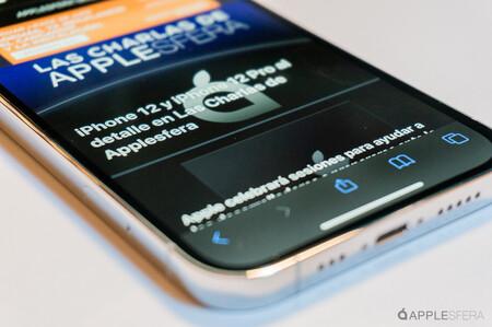 Charlas Applesfera Iphone 12 Pro