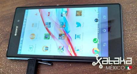 pantalla-xperia-z1