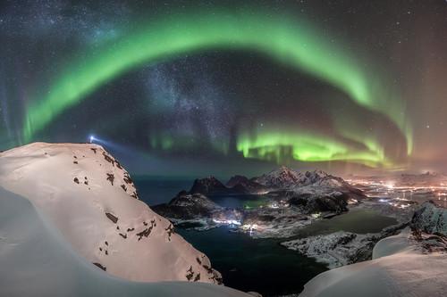 Las 12 majestuosas fotos ganadoras del concurso de fotografía astronómica 2019 del Royal Observatory Greenwich