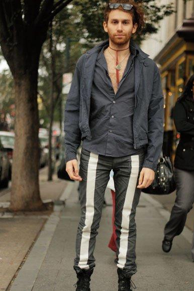 El mejor street-style de la semana (LXXXVIII)