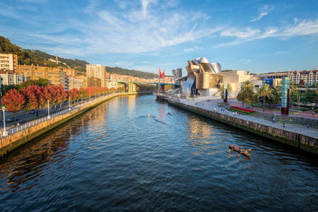 Bilbao Spain B Airbnb 20 For 2020