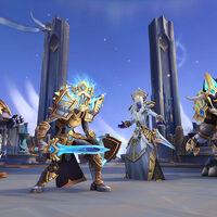 A menos de un mes para su lanzamiento, World of Warcraft: Shadowlands se retrasa hasta finales de año