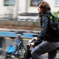 Moverte por Londres en bicicleta: todo lo que debes saber