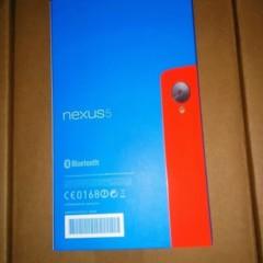Foto 3 de 7 de la galería google-nexus-5-rojo en Xataka Android